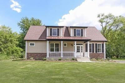 Addison Single Family Home For Sale: Lot 7 Natoma Avenue