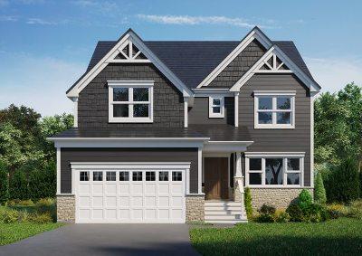 Des Plaines Single Family Home For Sale: 505 East Forest (Build) Avenue East