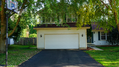 Aurora Single Family Home For Sale: 440 Regency Court