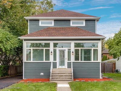 Riverside Single Family Home For Sale: 432 Shenstone Road