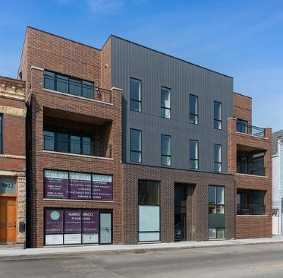 Condo/Townhouse For Sale: 3020 West Belmont Avenue #1NE