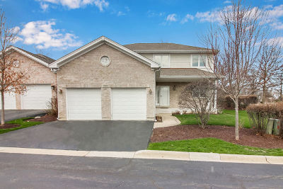 Vernon Hills Single Family Home For Sale: 960 South Sanctuary Court