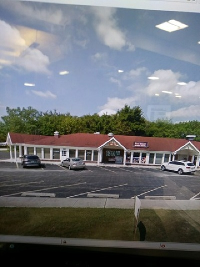Commercial Lease For Lease: 14322 South Golden Oak Drive
