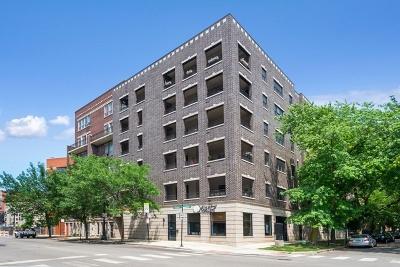 Condo/Townhouse For Sale: 340 West Evergreen Avenue #6E