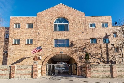 Condo/Townhouse New: 1835 North Halsted Street #1
