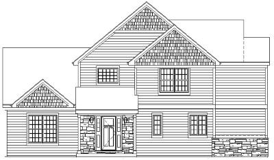 Bensenville Single Family Home New: 400 Spruce Avenue