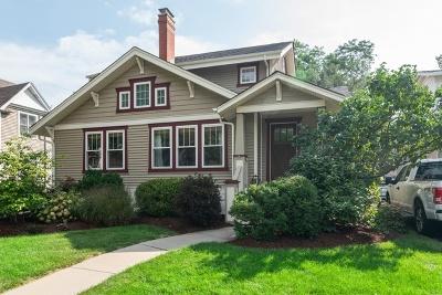La Grange Park Single Family Home New: 333 North Catherine Avenue