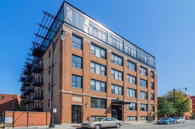 Condo/Townhouse For Sale: 2911 North Western Avenue #303