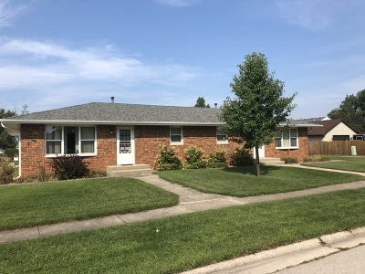 Coal City Multi Family Home For Sale: 600 South Di Paolo Drive