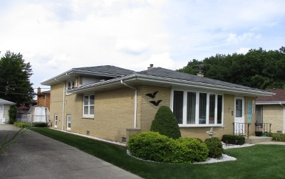 Westchester Single Family Home For Sale: 10606 31st Street