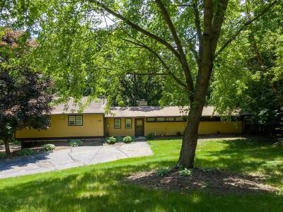 Carpentersville Single Family Home New: 151 Castlewood Drive