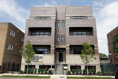 Ravenswood Manor Condo/Townhouse Price Change: 2712 West Montrose Avenue #3E