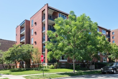 Condo/Townhouse For Sale: 400 Main Street #4A