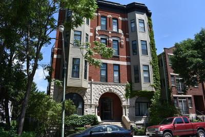 Condo/Townhouse New: 1746 West Huron Street #2E