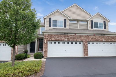 Huntley Condo/Townhouse New: 11917 Brunschon Lane