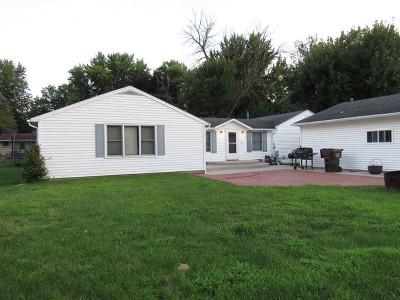 Gardner Single Family Home New: 306 East Main Street