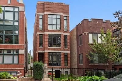 Condo/Townhouse New: 2729 North Kenmore Avenue #201