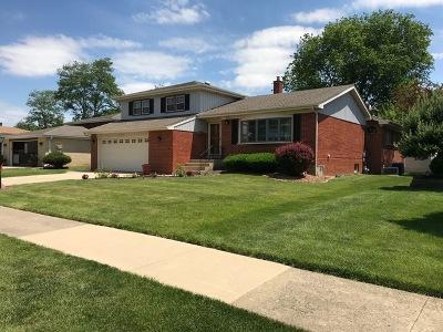 Addison Single Family Home New: 425 North Wilson Lane