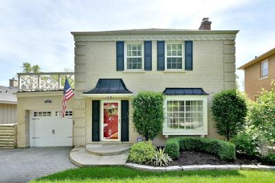 Elmhurst Single Family Home New: 321 South Chandler Avenue