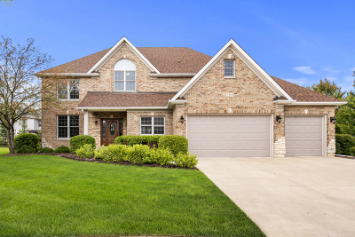 Sugar Grove Single Family Home For Sale: 798 Merrill New Road