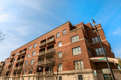 Condo/Townhouse New: 3300 West Irving Park Road #N2