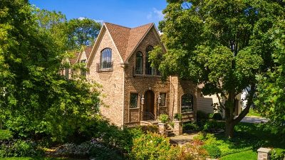 Naperville Single Family Home For Sale: 513 North Main Street
