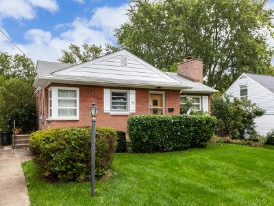 Glen Ellyn Single Family Home For Sale: 765 Kenilworth Avenue