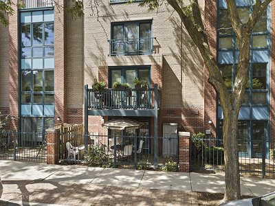 Condo/Townhouse For Sale: 1432 South Federal Street