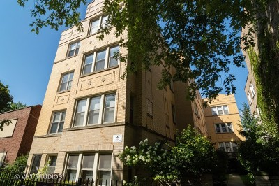 Condo/Townhouse New: 4104 North Mozart Street #GE