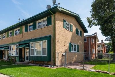 Niles Condo/Townhouse New: 8831 North Grand Street