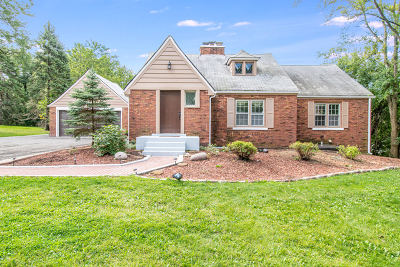 Oak Brook Single Family Home New: 2421 35th Street
