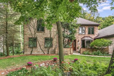 Wheaton Single Family Home For Sale: 379 West Arboretum Circle