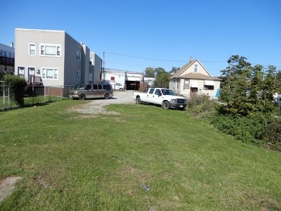 Residential Lots & Land For Sale: 128 East Kensington Avenue