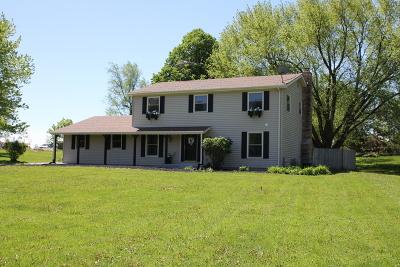 Crystal Lake Single Family Home For Sale: 4503 Drake Drive