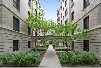 Condo/Townhouse New: 2335 North Commonwealth Avenue #3G