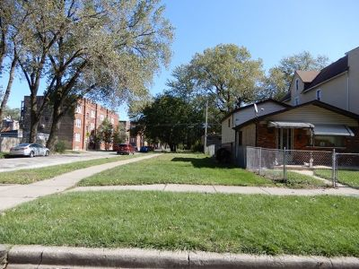Residential Lots & Land For Sale: 7401 South Kenwood Avenue