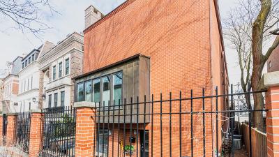 Condo/Townhouse New: 1661 North Dayton Street #B