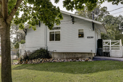 Antioch Single Family Home New: 25317 West North Avenue