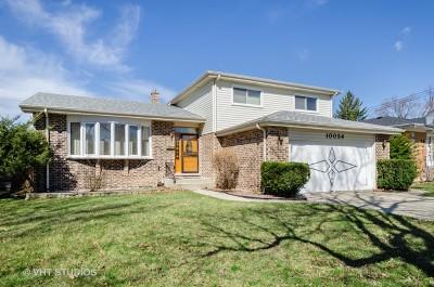 Skokie IL Single Family Home New: $449,900