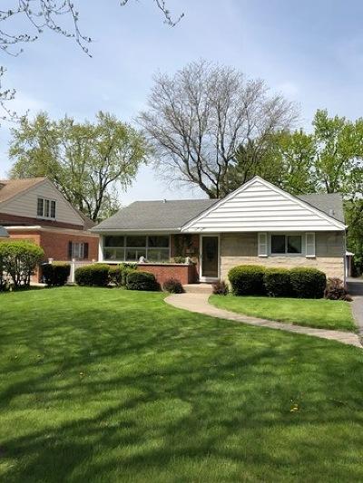 La Grange Single Family Home For Sale: 720 South La Grange Road