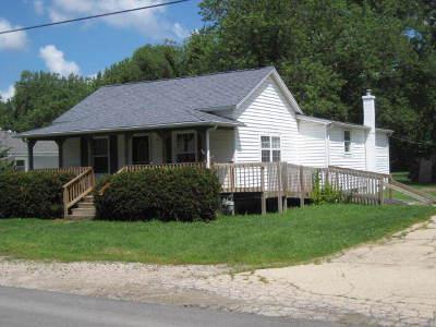 Braidwood Single Family Home New: 186 East 1st Street
