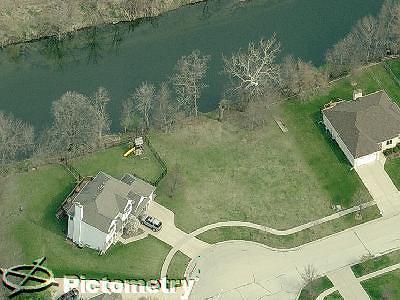 Channahon Residential Lots & Land New: 26646 South Blackhawk Drive