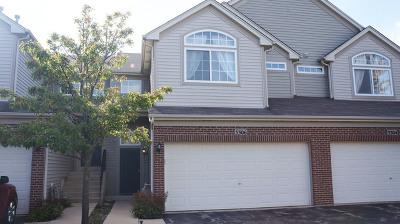 Carpentersville Condo/Townhouse New: 3306 Blue Ridge Drive