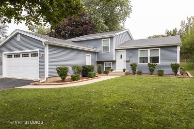 Barrington Single Family Home Re-Activated: 231 George Street
