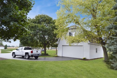 Woodstock Single Family Home New: 14408 Jankowski Road