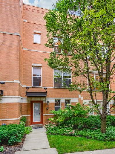 Condo/Townhouse New: 521 Chicago Avenue #E