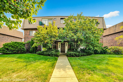 Naperville Rental New: 1220 Whispering Hills Court #1B