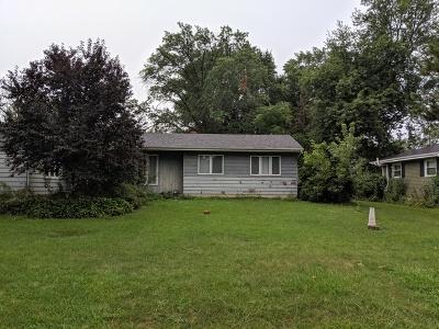 New Lenox Single Family Home New: 124 Barbara Lane