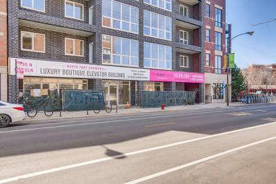 Condo/Townhouse New: 3530 North Lincoln Avenue #401