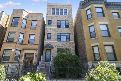 Condo/Townhouse New: 3511 North Wilton Avenue #4
